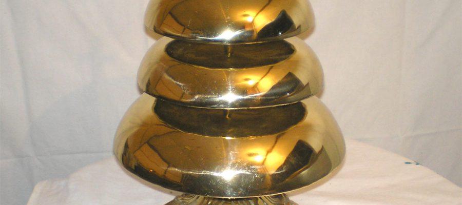 Najdroższe gongi kościelne
