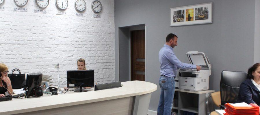 Biura tłumaczeń w Warszawie