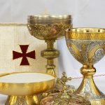 Najdroższe i najpiękniejsze relikwiarze