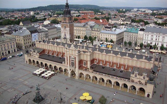 Biura tłumaczeń Kraków