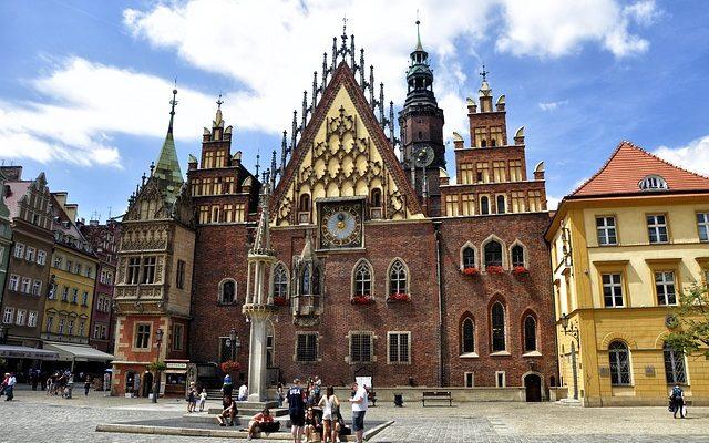 Biura tłumaczeń Wrocław