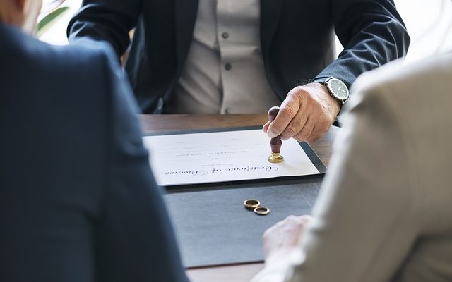 Postępowania mediacyjne w sprawach o rozwód