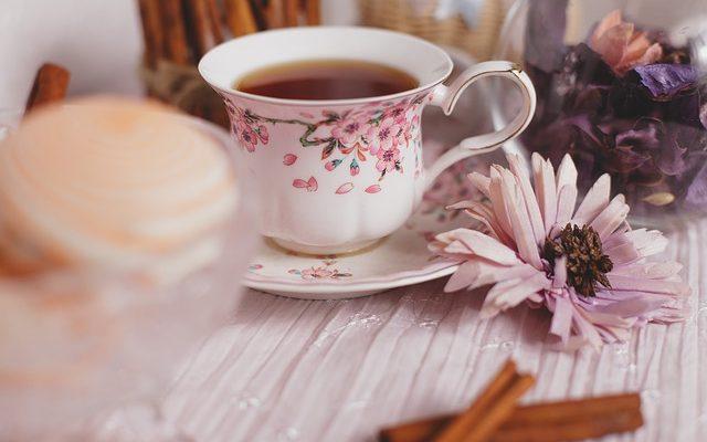 Herbaty na zimę – rozsmakuj się w owocach