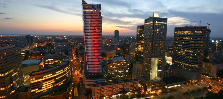 Gdzie najlepiej zamieszkać w Warszawie?